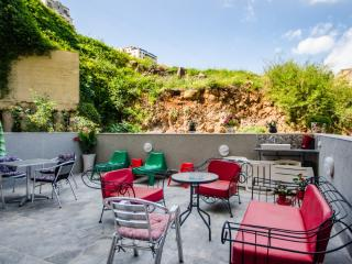 Luxury Beach-Front Penthouse, Sun Terrace - Tiberias vacation rentals