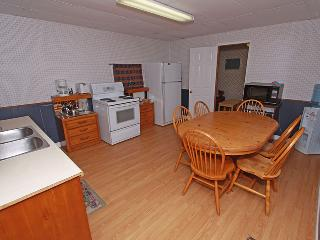 # 3 Home Away From Home cottage (#1063) - Havelock vacation rentals