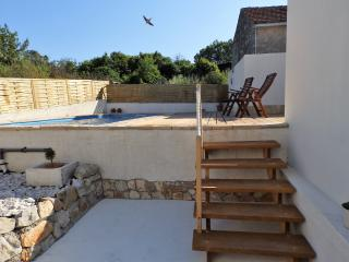 Romantic holiday home Monic with swimming pool - Dugi Otok vacation rentals