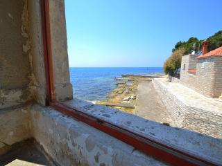 1 bedroom Apartment with A/C in Novigrad - Novigrad vacation rentals