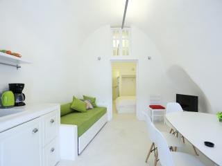 chelys 2 -architect's  cave villa - Messaria vacation rentals