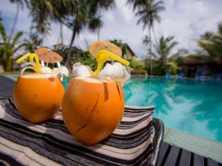 Max Wadiya an idyllic beach property in Sri Lanka - Hikkaduwa vacation rentals