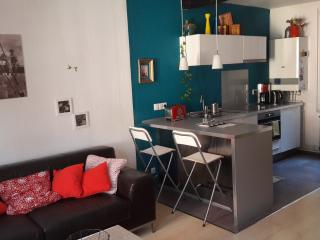 Nice 1 bedroom Strasbourg Apartment with Internet Access - Strasbourg vacation rentals