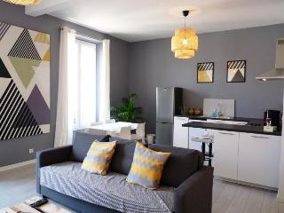 Lovely 1 bedroom Condo in Cannes - Cannes vacation rentals