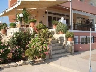Romantic 1 bedroom Apartment in Gouves - Gouves vacation rentals