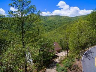 Autumn Hideaway - Black Mountain vacation rentals