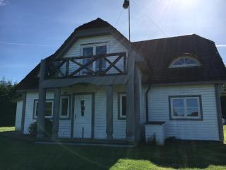 Une maison ossature bois 10 pers près de la mer - Bernay-en-Ponthieu vacation rentals