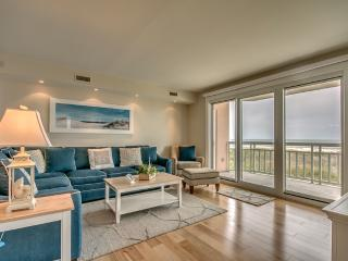 Nice Condo with Internet Access and A/C - Diamond Beach vacation rentals
