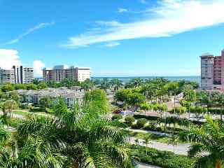 Spacious, modern condo w/ heated pool & short walk to South Beach - Marco Island vacation rentals