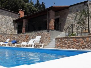 Holiday house with swimming pool - Posedarje vacation rentals