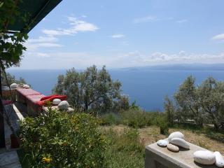 AFEILIANES - Maisons du Vieux Figuier - Platania vacation rentals