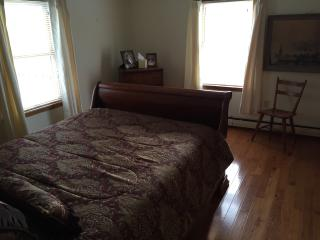 Nice House with Internet Access and A/C - North Bennington vacation rentals