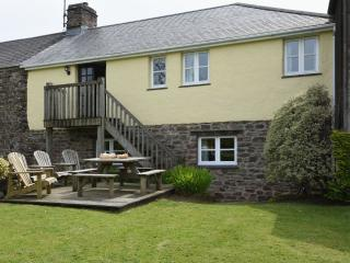 Lovely House with Internet Access and DVD Player - Combe Martin vacation rentals