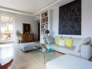 Cozy 3 bedroom Vacation Rental in Rome - Rome vacation rentals
