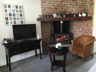 Jolie cottage de 4 à 5 pers en Baie de Somme - Bernay-en-Ponthieu vacation rentals