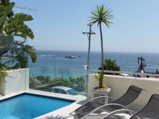 Double storey Clifton apartment with private pool - Clifton vacation rentals