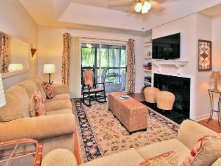 17 Kingston Cove-Charming beach cottage & renovated! 5 Min Bike Ride to beach - Hilton Head vacation rentals