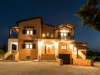 Villa Panos - Kounoupidiana vacation rentals