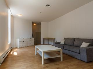 Bright 1BR in Trendy Plateau - Montreal vacation rentals