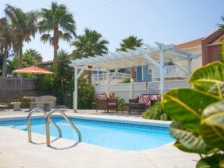 "Casa Malbec ""A"" - 1/2 Block from the beach - WiFi - South Padre Island vacation rentals"