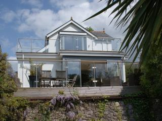 Lovely House in Countisbury with DVD Player, sleeps 6 - Countisbury vacation rentals