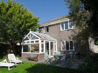 Convenient 4 bedroom House in Cornwall with Internet Access - Cornwall vacation rentals