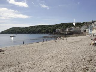 Comfortable 6 bedroom Cawsand House with Internet Access - Cawsand vacation rentals