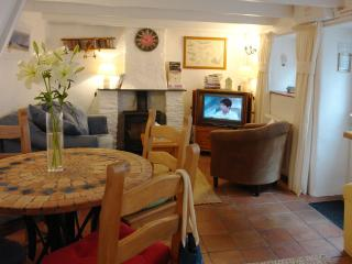 Ginentonic Cottage, St Keverne, Cornwall - Saint Keverne vacation rentals