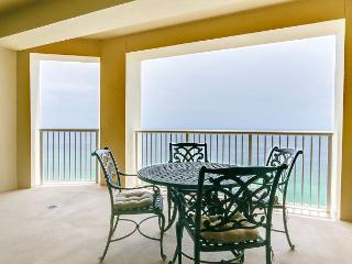 Grand Panama 1707-Beachfront Private Balcony-Rooftop Pool-Gulf Side Hot Tubs- - Panama City Beach vacation rentals