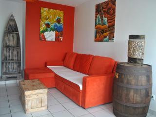 CoCoKreyol - Aruba ; 2 pieces - Trois-Ilets vacation rentals
