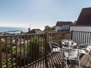 Seascape  Spacious Holiday Home with Sea Views - Mousehole vacation rentals