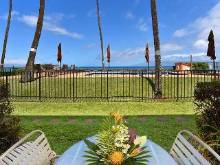 Hale Kai #117 - Your Home by the Sea in West Maui - Lahaina vacation rentals