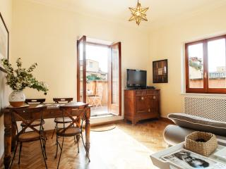 Stunning apartment in the heart of Campo Marzio - Rome vacation rentals