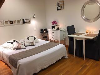 Chambre double de charme à 12 km de St Valéry - Bernay-en-Ponthieu vacation rentals