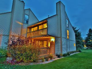 Park City Racquet Club Village - Park City vacation rentals