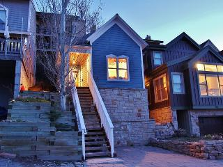 4 bedroom House with Internet Access in Park City - Park City vacation rentals