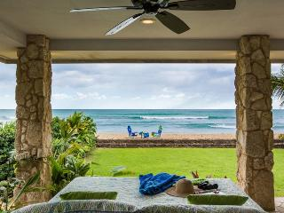 Ohana Oceanfront Estate - Ewa Beach vacation rentals