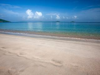 Stunning 3 Bedroom Villa - Short walk to beach - GREAT SPECIALS DURING THE YEAR - Gorda Peak National Park vacation rentals