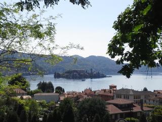 Appartamento a Pella lago D'Orta - Pella vacation rentals
