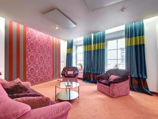 Spacious Provence Stikliai Vilnius apartment - Vilnius vacation rentals