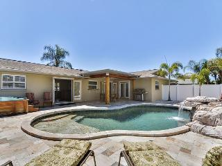 Resort-Style Seminole Home with Private Pool – Sleeps 7 - Seminole vacation rentals