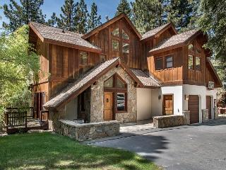 Cabin-esque Tahoe City House in Desirable Dollar Point Area - Tahoe City vacation rentals