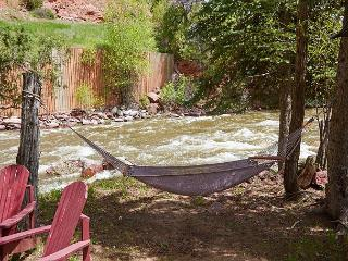 Quaint Cabin on the Roaring Fork at Snowmass Cottages - Snowmass vacation rentals
