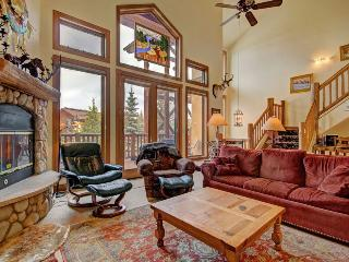 CrossTimbers 2784 - Mountain Area - Steamboat Springs vacation rentals