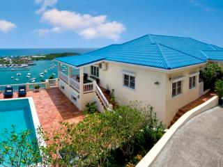 Majestic View - Ideal for Couples and Families, Beautiful Pool and Beach - Oyster Pond vacation rentals