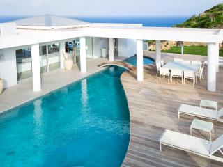 La Mirella - Ideal for Couples & Families, Private Pool, Views!!! - Oyster Pond vacation rentals