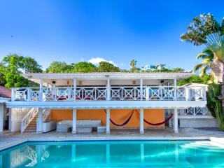Coralita - Ideal for Couples and Families, Beautiful Pool and Beach - Oyster Pond vacation rentals