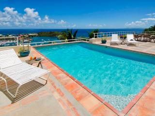 Angelina - Ideal for Couples & Families, Near Dawn Beach & Restaurants, Private Pool - Oyster Pond vacation rentals