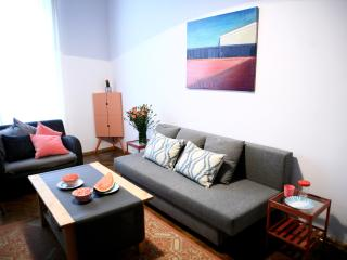 Old City Apartment with 2 bedrooms & 1 bathroom - Krakow vacation rentals