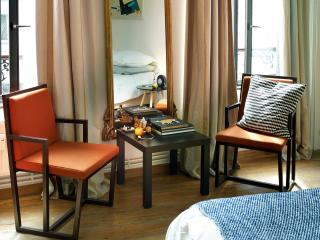 Yawn Hirsch: In Love with Audrey - Brussels vacation rentals